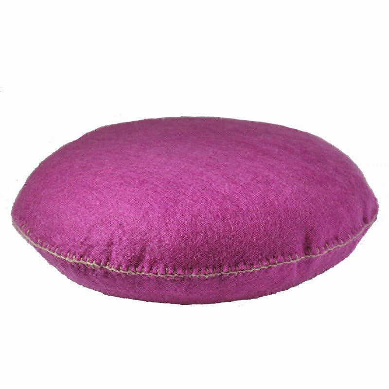 mondocherry homewares - Muskhane large smartie cushion (perme)