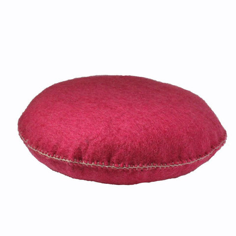 Muskhane smartie cushion (rose)