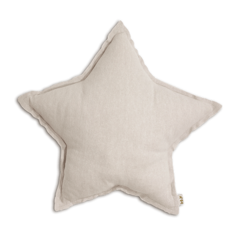Numero74 star cushion thai cotton medium (powder)-cushion-numero74-mondocherry