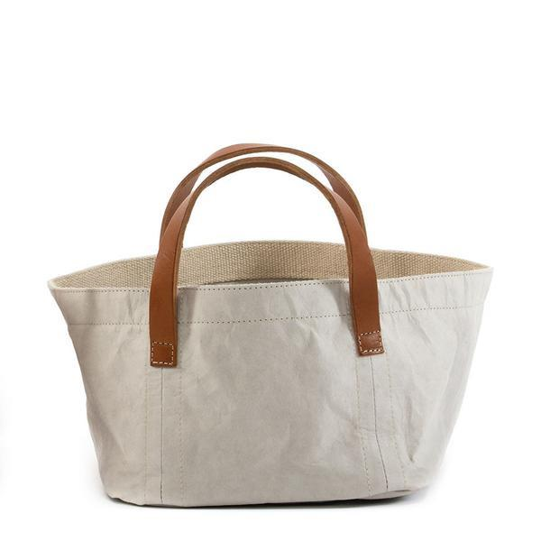 Uashmama | weekend bag | quartz