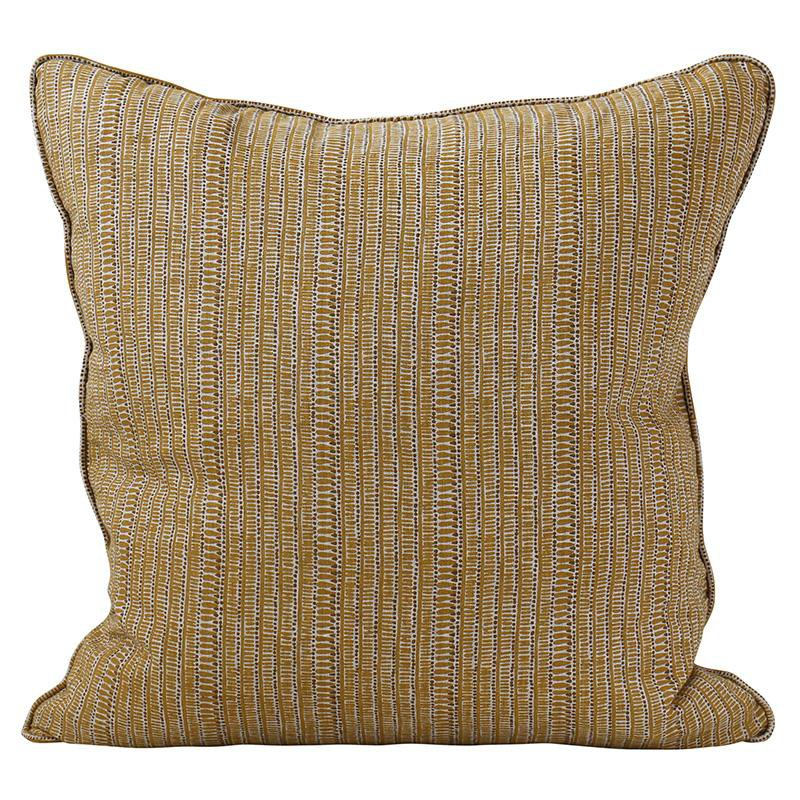 Walter G | amalfi linen cushion | harbour