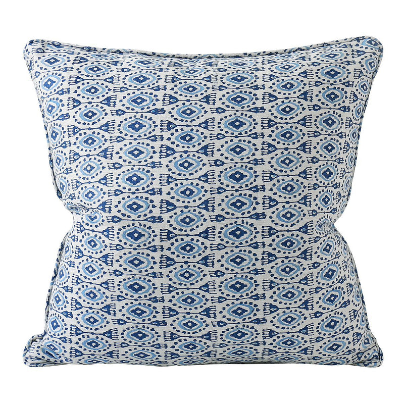 Walter G | bandhini cushion | turkish