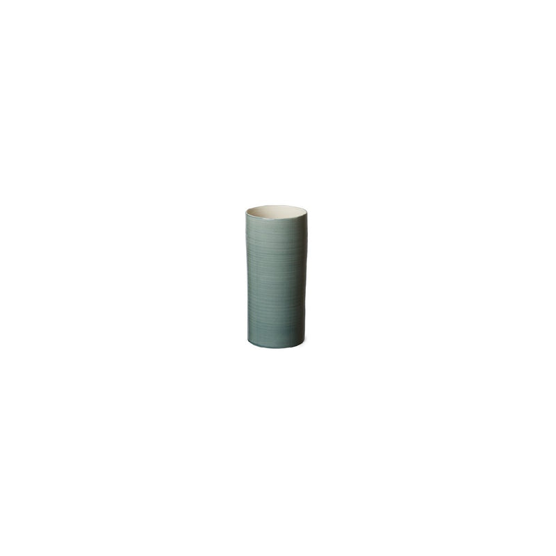 "Anne Black | ""bloom"" porcelain vase 