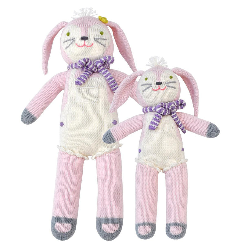 "Blabla | ""Fleur the Bunny"" kids cotton doll"