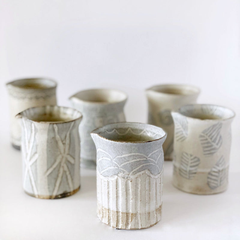 Clay Beehive | handmade ceramic pourers