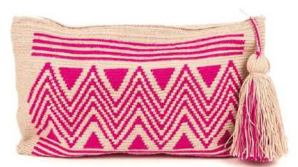 clutch - Guanabana | clutch BY SEA | fuschia - mondocherry