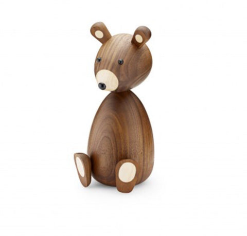 Lucie Kass Mama bear-decorative-Lucie Kass-mondocherry