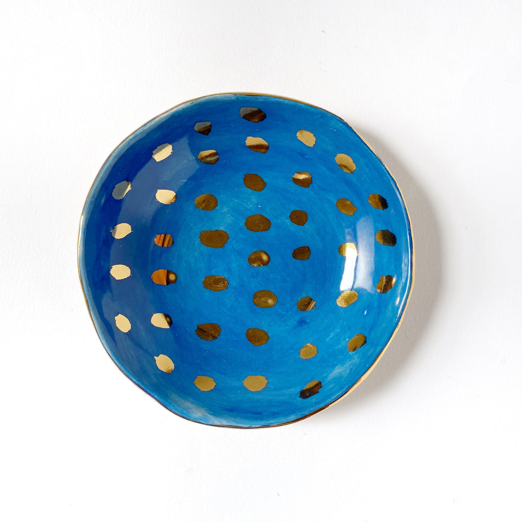 Carla Dinnage | small ceramic bowl #22