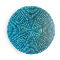 Couani Dandi woven medium bowl -  - mondocherry - home : style : design
