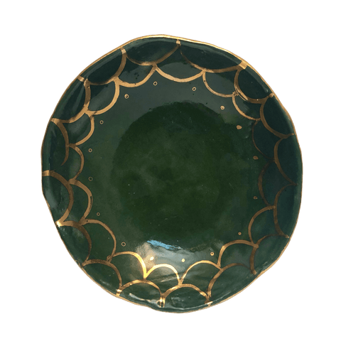 Carla Dinnage small bowl #29