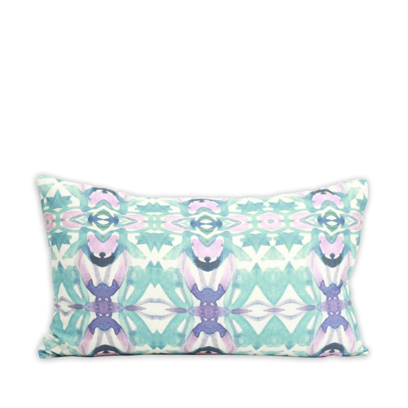 purse - Bunglo La Pampa cushion - mondocherry