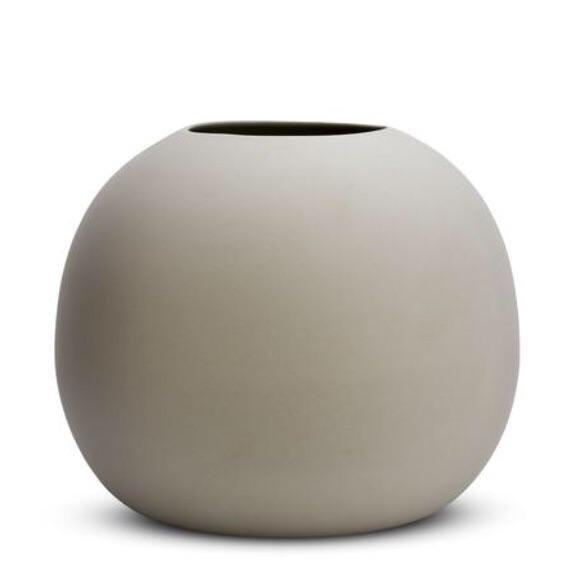 vase - Marmoset Found | cloud bubble vase | dove XL - mondocherry