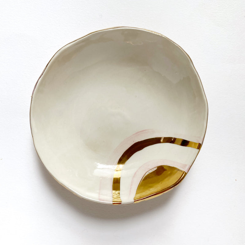 Carla Dinnage | small ceramic bowl #61