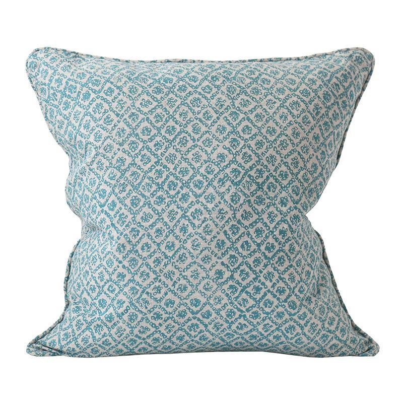 cushion - Walter G | bandhini cushion | turkish - mondocherry