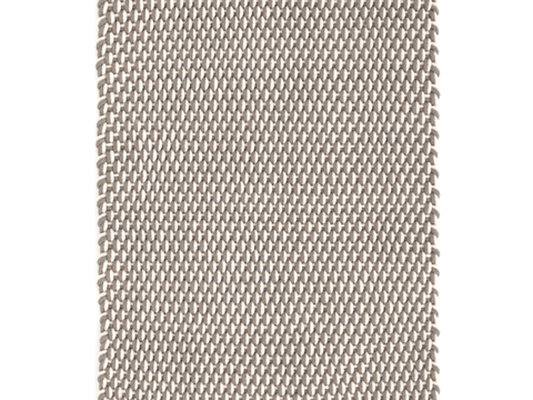 Dash and Albert indoor/outdoor rug Two-Tone Rope Fieldstone/Ivory 60x91 cm-Rug-Dash & Albert-mondocherry