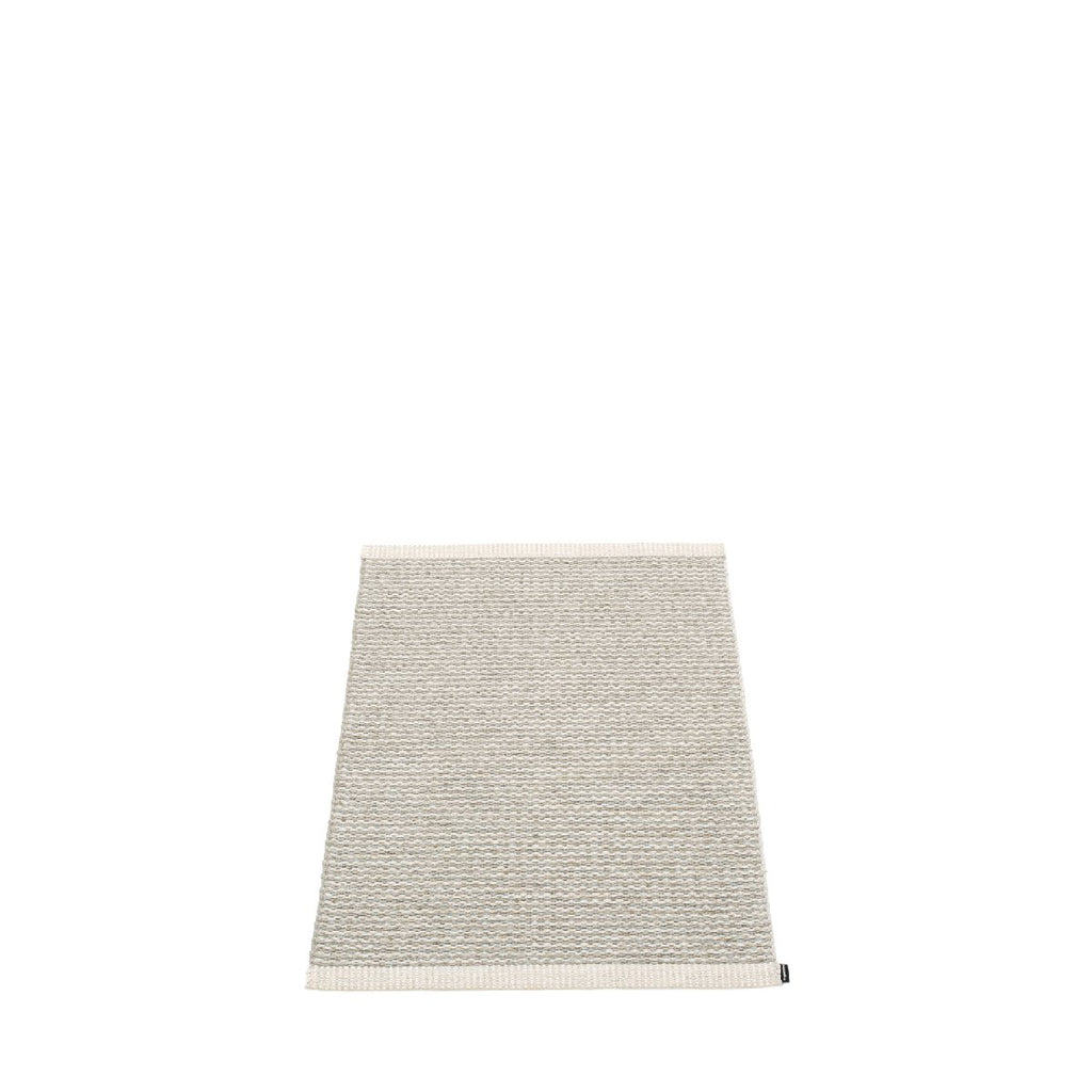 Pappelina | mono mat | fossil grey - 60cm x 85cm