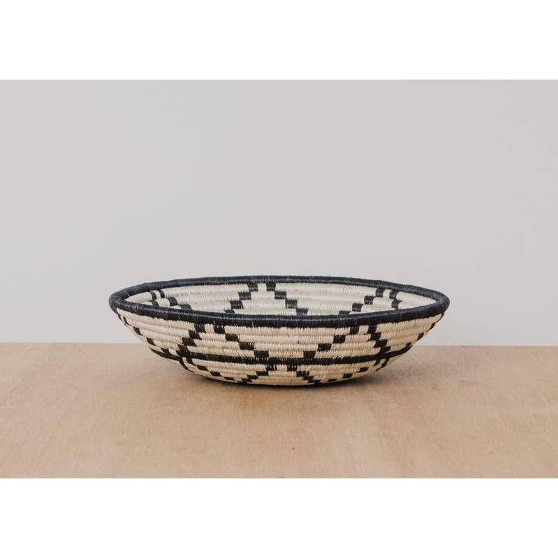 """Thousand Hills"" woven bowl 1