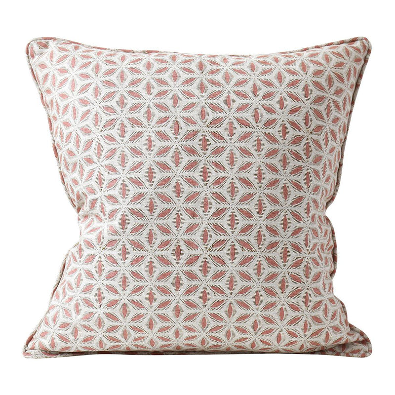 Walter G | batik outdoor cushion | albatross