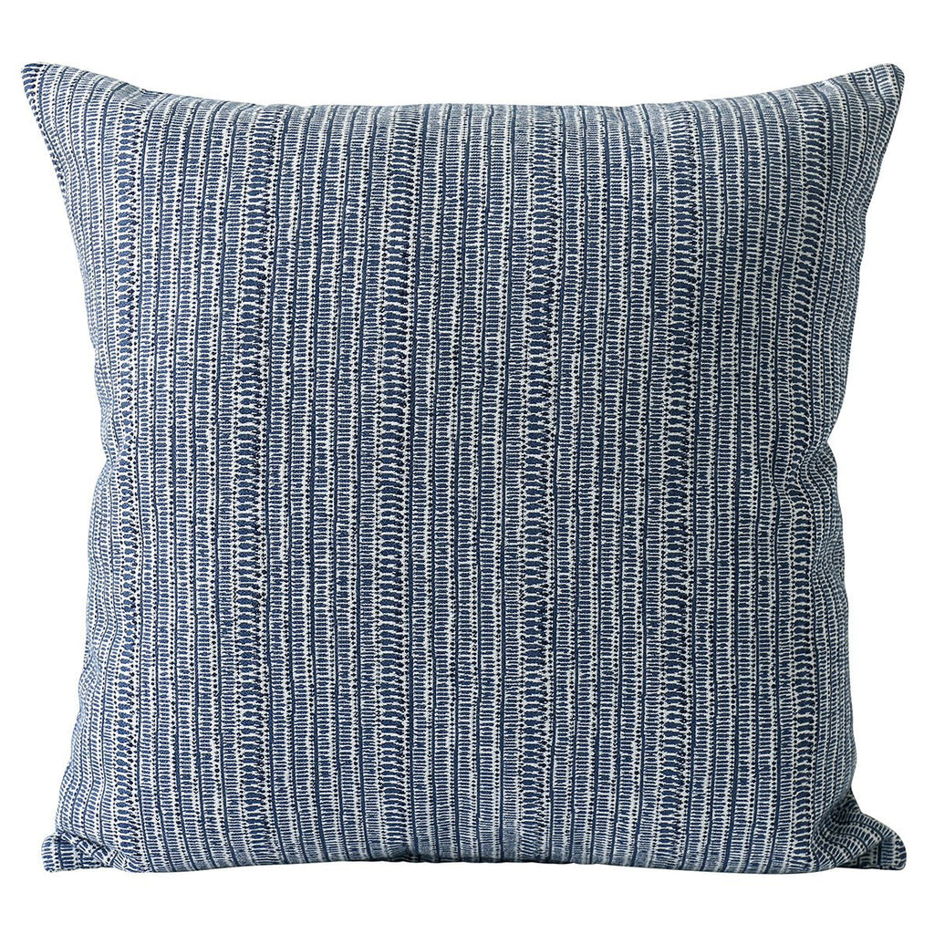 Walter G | saqqara outdoor cushion | atlantic