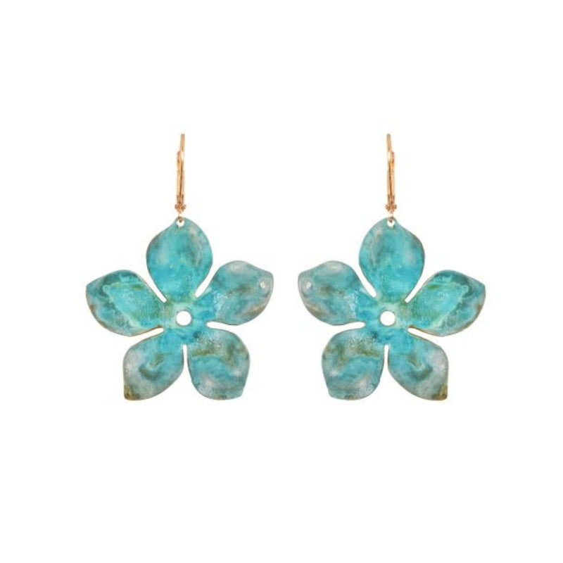 We Dream in Colour jewellery | thetis earrings