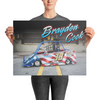 Brayden Cook Photo paper poster Wall Art