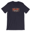 BAMF Customs Short-Sleeve Unisex T-Shirt