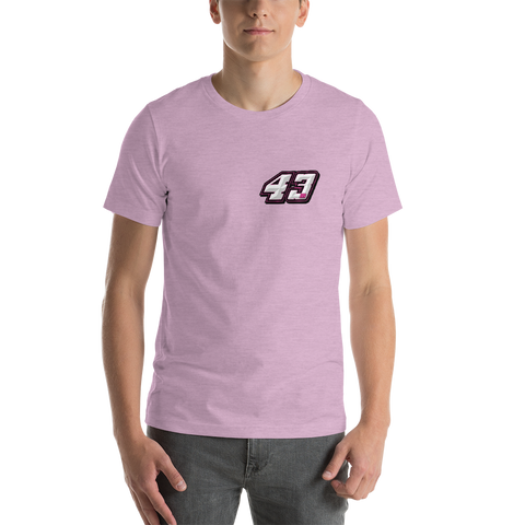 5 Mile Speed shop Short-Sleeve Unisex T-Shirt