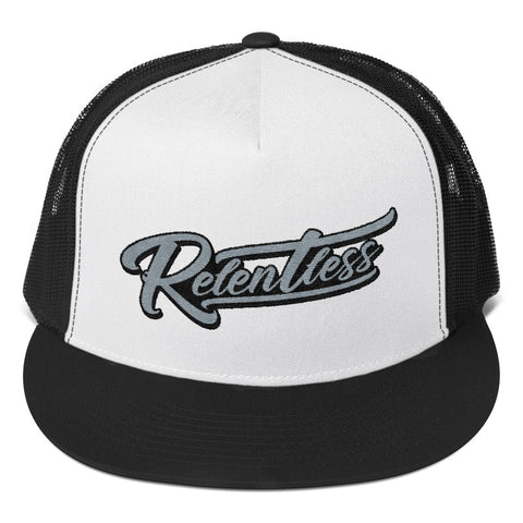 Relentless incognito Trucker Cap