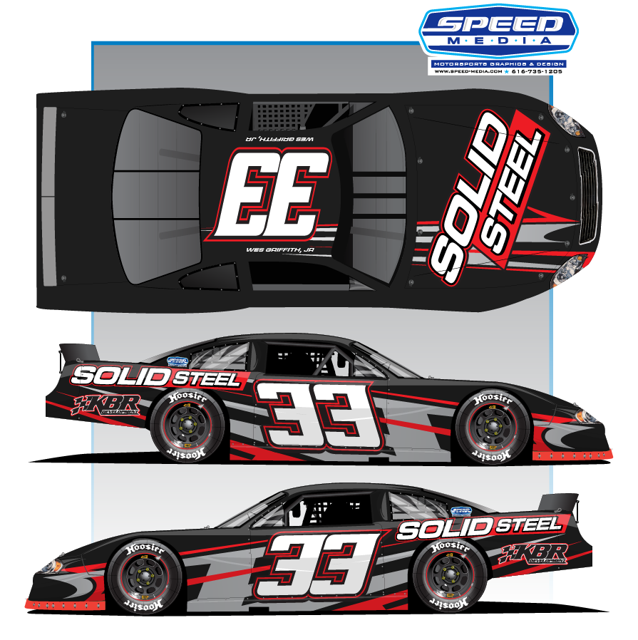 Copy Of Speed Media Race Wraps Wrap Kit 002 on graphic wraps for dirt modifieds