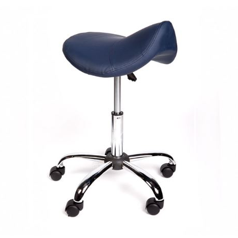 LuxeMED Saddle Chair
