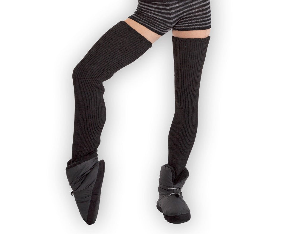 Stepelli Leg Warmers