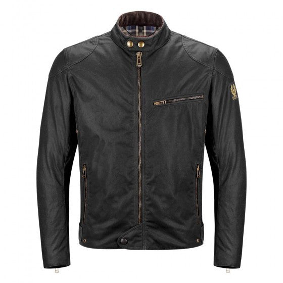 Belstaff Ariel Jacket Black