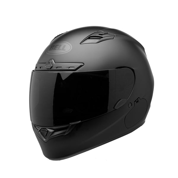 Bell Street Qualifier Helmet Blackout