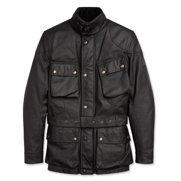 Belstaff Mens Classic Tourist Trophy Jacket