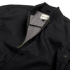Deus Garth Bomber Jacker Black