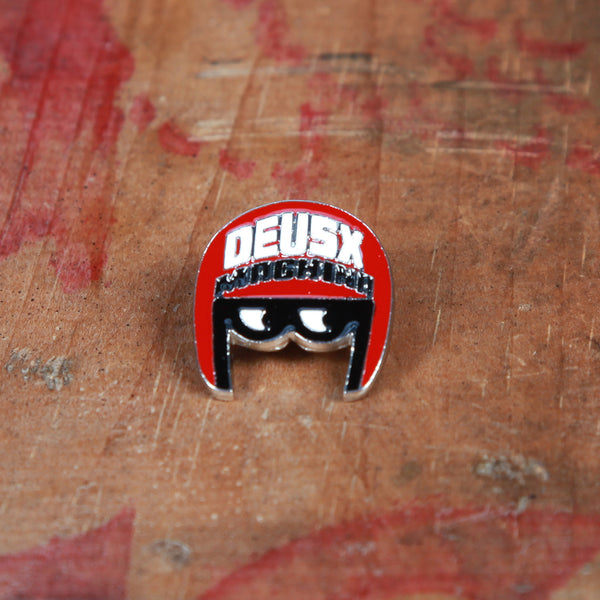 Deus Gladys Pin Red