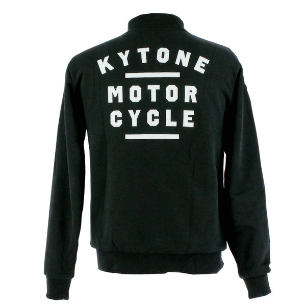 Kytone Dark Knight Sherpa Sweat