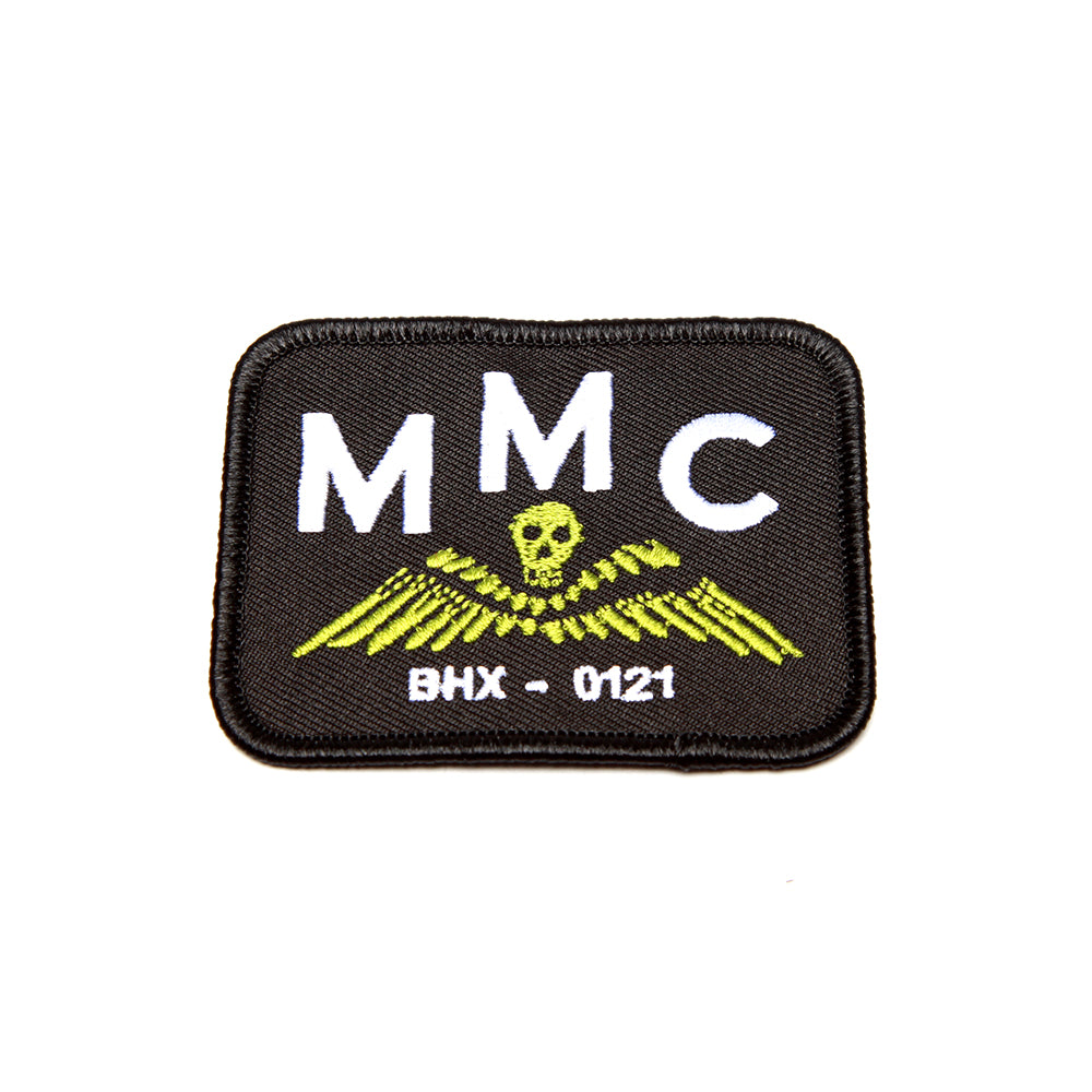 Mutt MMC Patch