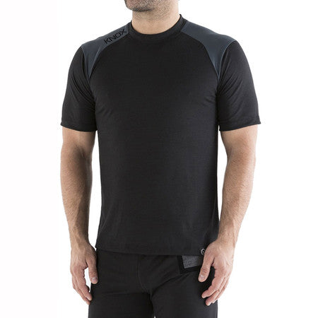 JACK SPORT SHORT SLEEVE BASE LAYER