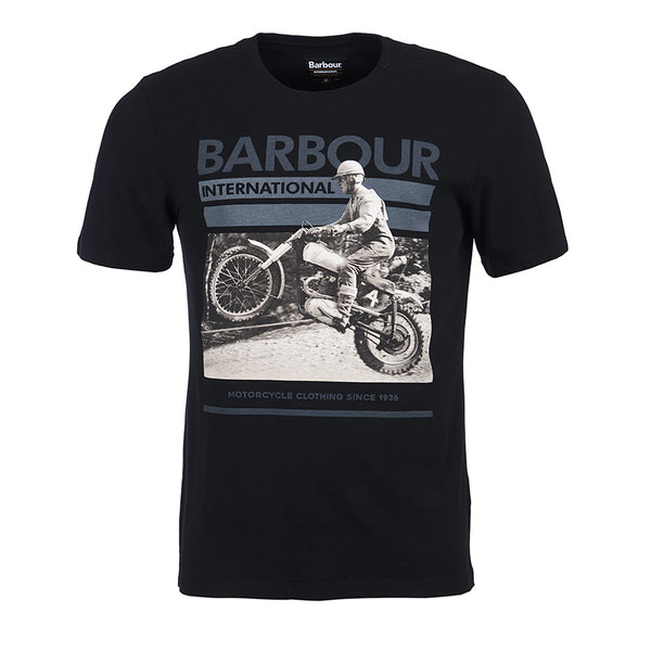 Barbour International Archive Tshirt