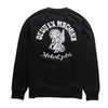 DEVIL ADDRESS CREW BLACK
