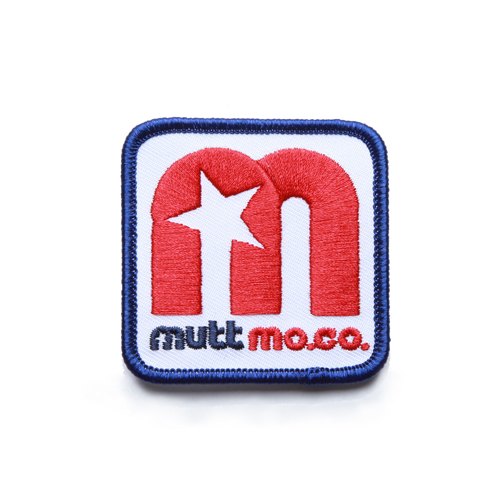 Mutt MoCo Patch