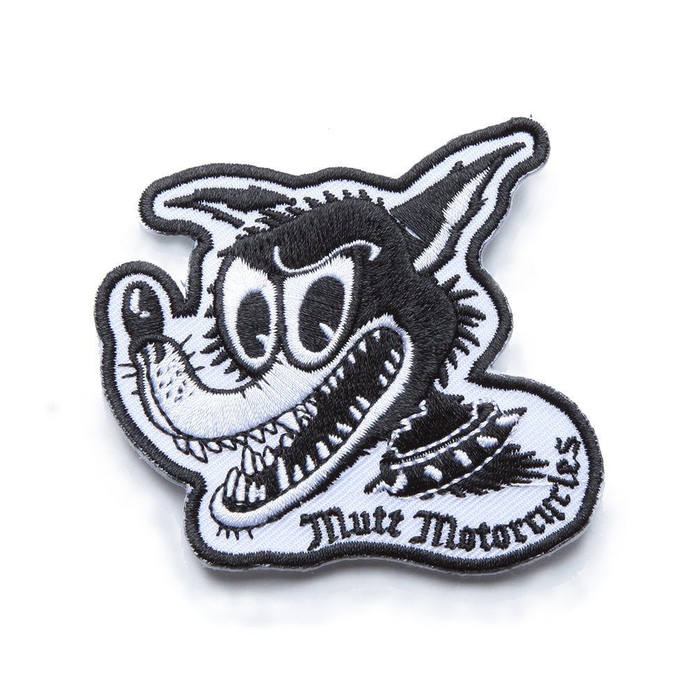 Mutt Hound Patch
