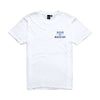 Mechano Tee White