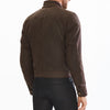 Belstaff Brooklands Jacket Mahogany