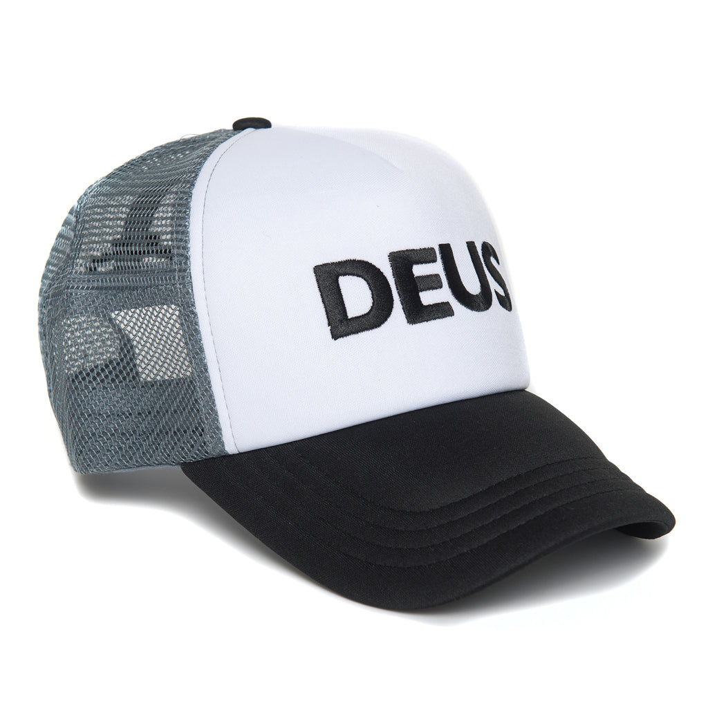 Deus Caps Trucker