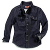 Rokker Denim Rider Shirt Raw Blue
