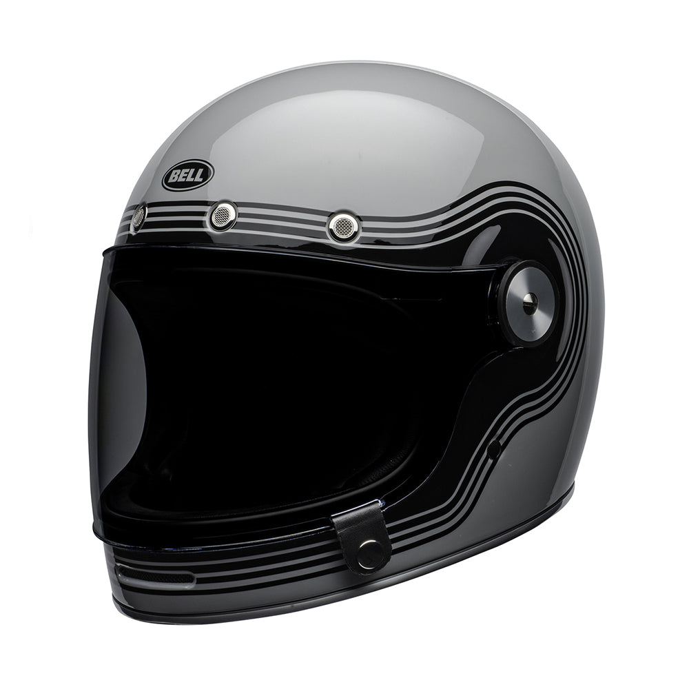 Bell Bullitt Helmet Flow Grey/Black