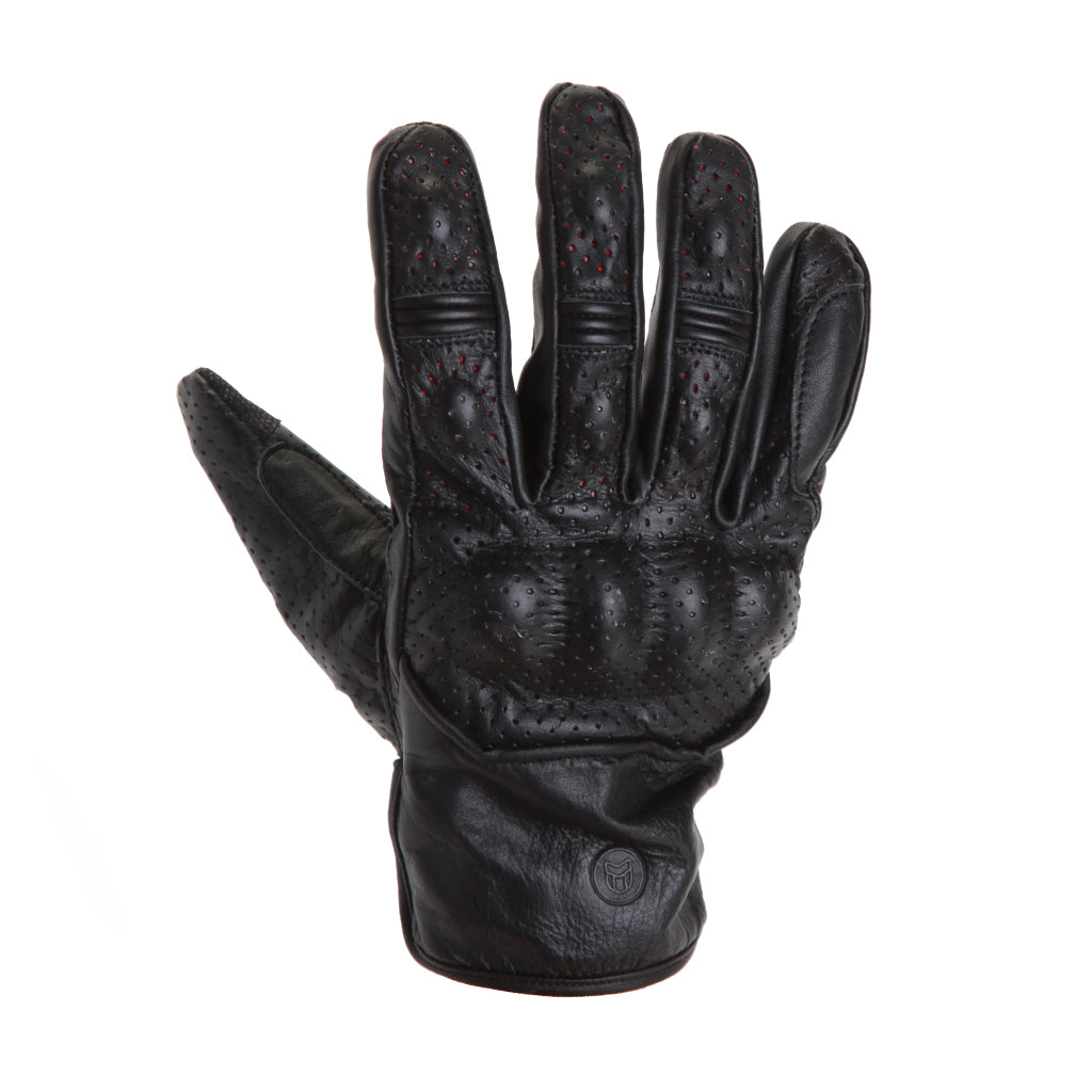 Mutt Vitus Gloves Black