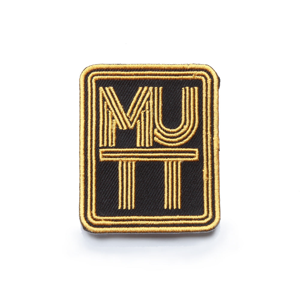 Mutt Lines Patch